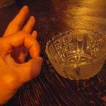 骨董虎の巻ッ!江戸ガラスを見極める第一部ッ!!「江戸のガラスは鐘の音ッ」